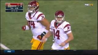 Download USC Trojans at Washington Huskies in 30 Minutes - 11/12/16 Video
