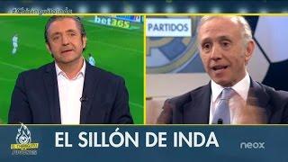 Download Eduardo Inda: ″En el Real Madrid temen un Síndrome Queiroz″ Video