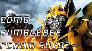 Download ¿COMO BUMBLEBEE PERDIÓ SU VOZ?| curiosidades de los comics transformers |parte 1 Video