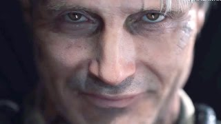 Download DEATH STRANDING Trailer - The Game Awards 2016 (PS4 Pro) Video
