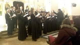 Download Simvol vere ~ Hor crkve Sveti Dimitrije Video
