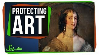 Download How Scientists Protect the World's Most Famous Art Video