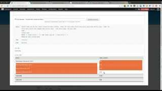 Download Drupal 7 Views Calc Module - Daily Dose of Drupal episode 114 Video