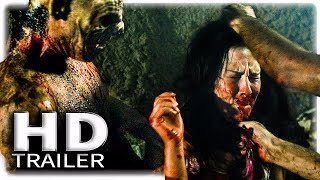 Download ALL THE DEVILS ARE HERE Trailer (2017) Movie Trailer HD Video