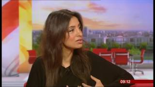 Download Deeyah Khan talking about her film 'Islam's Non-Believers' Video