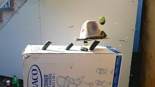 Download Razor Blade Hat! (FROM JAMES BOND!) Video