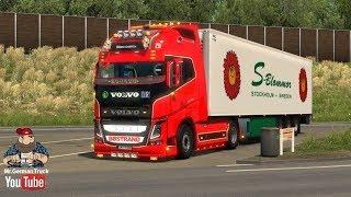 Download [ETS2 v1.30] Volvo FH 2012 v22.06r + ALL DLC´s ready Video