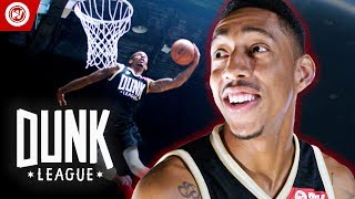 Download Never Before Seen DUNKS On Low Rim | $50,000 Dunk Contest Video