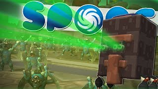 Download THE TRAYMOBILE! | Spore [9] Video
