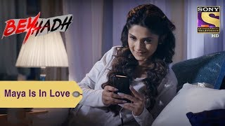 Download Your Favorite Character | Maya Is In Love With Arjun | Beyhadh Video