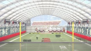 Download The New Cole Field House | Advancing the Science of Sport Video