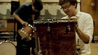 Download Ö1 Kunstsonntag - Schlagzeuger Michael Blassnig und sein Quartett Video