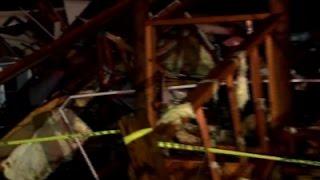 Download 5 Dead After Tornado Rips Through Alabama Video