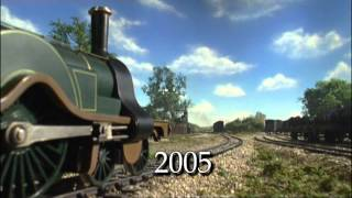 Download 30 Years of Thomas & Friends Crashes Video