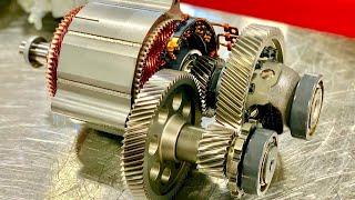 Download Chevrolet Bolt EV Traction Motor - Deep Dive Video