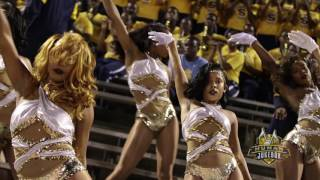 Download Southern University Human Jukebox 2016 ″Something In My Heart″ by Michel'le | Crank Fest BOTB Video