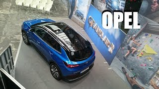 Download Opel Grandland X (ENG) - Test Drive and Review Video