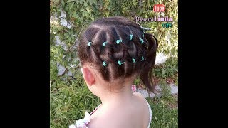Peinado Para Nina Cabello Corto Mamita Linda Tips Free Download