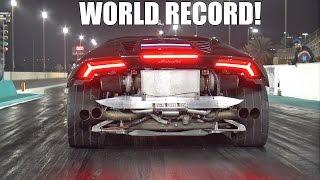 Download FASTEST Lamborghini Huracan in the WORLD! Video