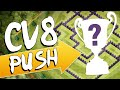 Download CLASH OF CLANS | LAYOUT CV 8 PUSH - TH 8 PUSH LAYOUT - DidiGPX Video