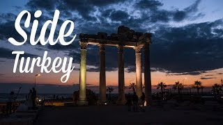 Download Side Turkey - Travel Guide Video
