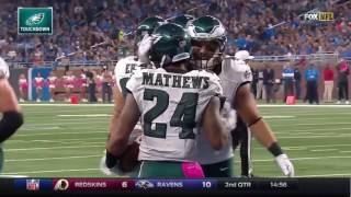 Download Carson Wentz highlights Video