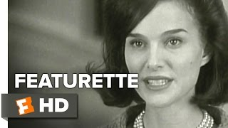 Download Jackie Featurette - White House Tour (2016) - Natalie Portman Movie Video
