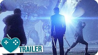 Download FINAL FANTASY XV Live-Action Trailer (2016) PS4, Xbox One Game Video