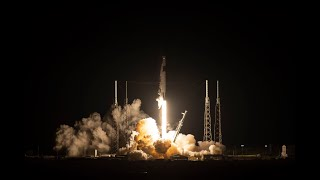 Download CRS-17 Mission Video