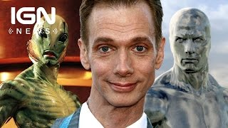 Download Star Trek: Discovery Casts Hellboy and Fantastic Four's Doug Jones as New Alien - IGN News Video