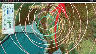 Download 11/20/2018 - Earthquake unrest spreads quickly - Multiple M5.0+ strike in a row across Pacific Video