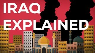 Download Iraq Explained - ISIS, Syria and War Video