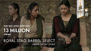 Download That Day After Everyday | Anurag Kashyap | Royal Stag Barrel Select Large Short Films Video