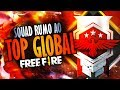 Download [🔴 LIVE] FREE FIRE ~ SQUAD RUMO AO TOP GLOBAL #SQUADMESTRE Video