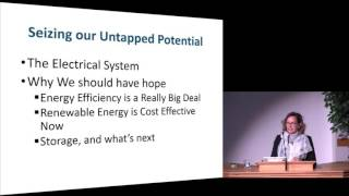 Download Accelerating Renewables and Energy Efficiency to Mitigate Climate Change Video