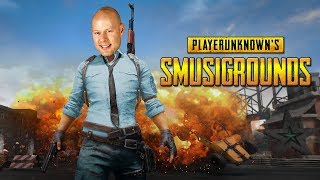 Download PLAYERUNKNOWN'S SMUSIGROUNDS Video