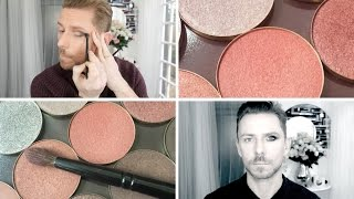 Download HOW TO MAKE YOUR EYES LOOK HUGE   ADVANCED EYESHADOW TECHNIQUES Video