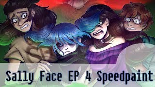 Sally Face Animation Meme Compilation #4 Free Download Video MP4 3GP