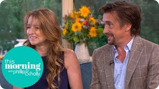 Download Richard Hammond Is Doing Well After His Second High Speed Crash | This Morning Video