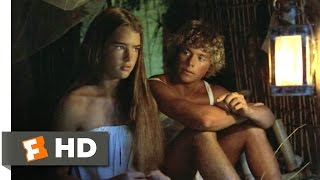 Download The Blue Lagoon (6/8) Movie CLIP - Not in the Mood (1980) HD Video