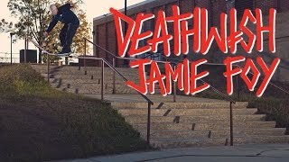 Download Jamie Foy - Welcome To Deathwish Video
