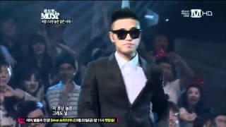 Download [Live] LeeSSang (리쌍) - 나란 놈은 답은 너다 [120602] Video