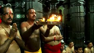 Download Original Kolhapur Mahalaxmi Temple Puja   Maharashtra Video