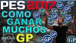 Download Como Ganar Muchos GP en PES 2017 MyClub. Video