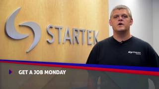 Download Get a Job Monday: Reach for the stars in Colorado Springs with STARTEK Video