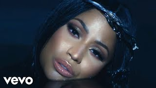 Download Nicki Minaj - Regret In Your Tears Video