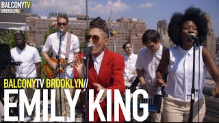 Download EMILY KING - SLEEPWALKER (BalconyTV) Video