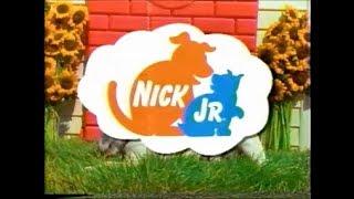 Download Nick Jr. Commercials (April 12, 2001) Video