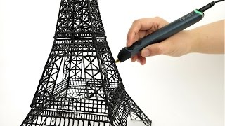 Download 3 AWESOME Best 3D Printing Pens! Video