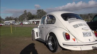 Download INSANE Fast Beetle Hillclimb 2016 Video